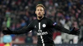 Bisa Dilepas PSG, Neymar Negosiasi dengan Barcelona