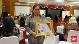 Marina Segedi, Sopir Online Mantan Juara Silat Asia Tenggara