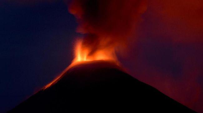 Kesalahan Turis saat Wisata ke Gunung Berapi