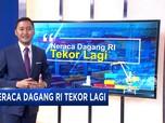 Tekor Dagang November Bukukan Rekor