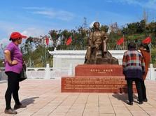 Lesu, China Pangkas Target Pertumbuhan Ekonomi di 2019