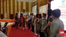 Daftar Atlet Wanita Indonesia Berprestasi Versi PERWOSI