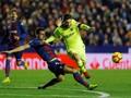 Rekor Ciamik Hattrick dan Assist Messi Bagi Barcelona