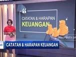 Catatan dan Harapan Keuangan