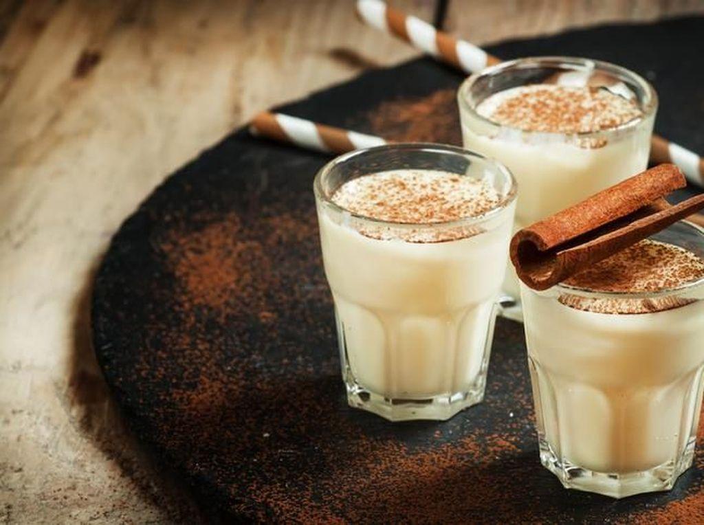 Wassail dan Glogg, Minuman Hangat Khas Natal dari Inggris dan Skandinavia