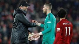7 Catatan Mengejutkan Liverpool Kalahkan Man United