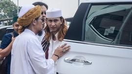 Bahar Smith Keberatan Sidang Digelar di Bandung