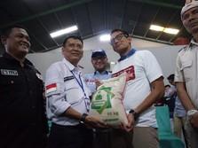 Lindungi Petani, Prabowo-Sandi Akan Setop Impor Beras