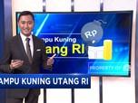 Lampu Kuning Utang Indonesia