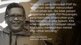 Hasto Kristiyanto