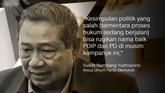 Susilo Bambang Yudhoyono (SBY)