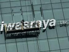 BPKP Serahkan Hasil Investigasi Jiwasraya ke Menteri Rini