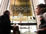 Bangun Kantor dan Data Center, Google Siapkan Rp 182 T