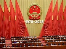 Ekonomi China Kuartal IV-2018 Bisa Jatuh ke Bawah 6,5%