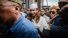 Bahar bin Smith Sempat Minta Pengikut Hapus Video di Medsos