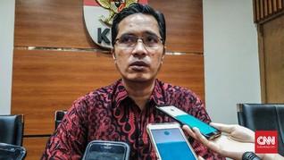 KPK Kantongi Bukti Korupsi Sewa Tanah Milik Pelindo