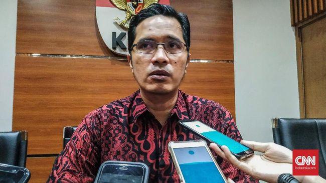 KPK Minta Tak Ada yang Ambil Keuntungan terkait Petisi WP