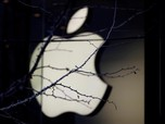 Corona Merajalela di AS, Apple Tutup Toko Ritel Hingga Mei
