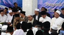 Di Pesantren Jombang, Jokowi Berpesan soal Keberagaman