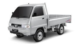 Suzuki 'Recall' Carry, Ada Potensi Sulit Ganti Gigi