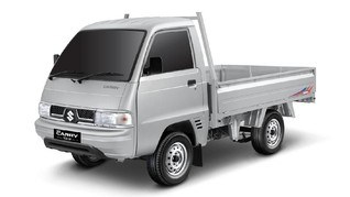 Pikap 'Pekerja Keras' Suzuki Meluncur Akhir April 2019