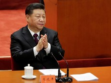 Top Xi Jinping, Ekonomi China Diramal 'To The Moon' 9%