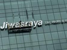 Kasus Jiwasraya, Eks Tersangka Dapen Pupuk Kaltim Diperiksa
