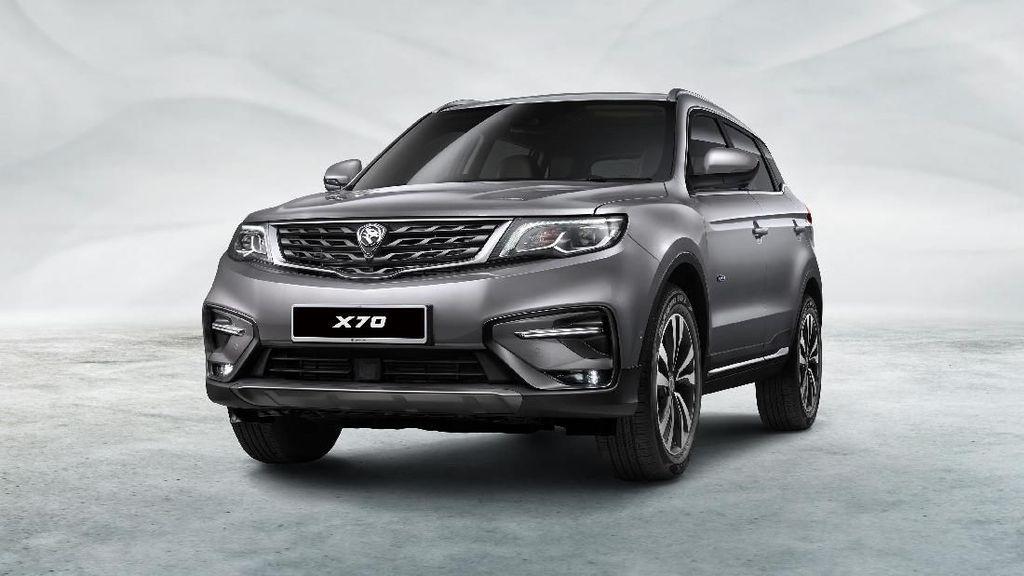 Proton Luncurkan SUV Pertama Kalinya, Harganya Rp 340 Jutaan!