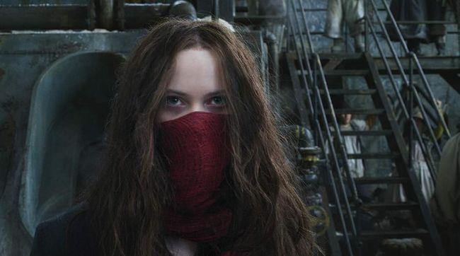 'Mortal Engines' Terancam Rugi Hingga Rp1,5 Triliun