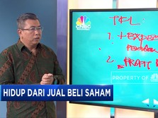Strategi Ambil Cuan Trading Saham