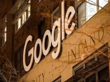Google Oh Google.. Susahnya Mengejar Pajakmu!