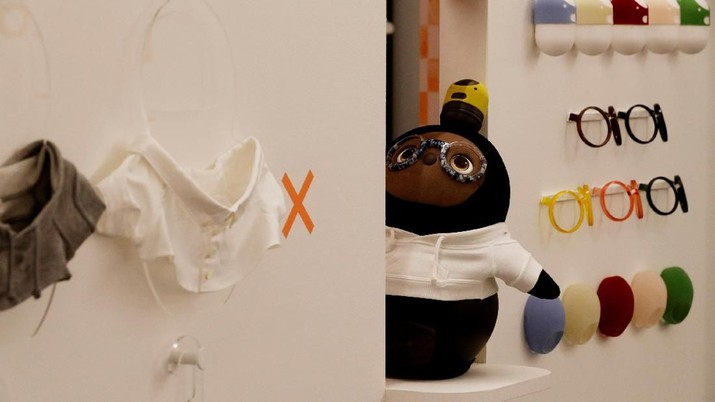 LOVOT, Robot Imut yang Bisa Rasakan Cinta