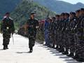 Revisi UU, Perwira TNI Akan Dapat Jabatan di Kementerian