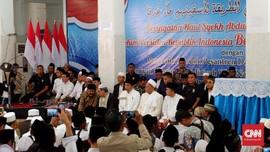 Jokowi Kisahkan Perpecahan Majelis Taklim akibat Pilpres