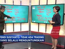 Strategi Ampuh Trading Saham