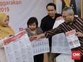 PPP Soroti Teror di Balik Hoaks 7 Kontainer Surat Tercoblos