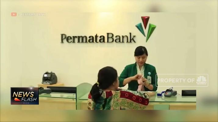Dijual ke Investor Jepang, Berapa Harga Saham Bank Permata?