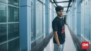 Jefri Nichol, Aktor 'Dear Nathan' yang Terjerat Narkoba