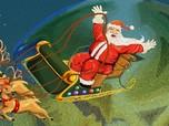 Ini Negara dengan Perayaan Natal Terunik di Dunia