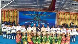 HUT Batam, Kerajaan Malaysia dan Singapura Dapat Penghargaan