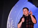 Kiat Sukses Elon Musk: Tak Pernah Liburan!