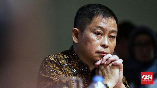 Investasi Sektor ESDM Sepanjang 2018 Tak Capai Target