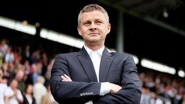 Latih Man United, Impian yang Jadi Kenyataan bagi Solskjaer