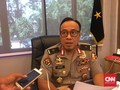 Pengamanan Debat Keempat, Polisi Pasang Alat Pendeteksi Wajah