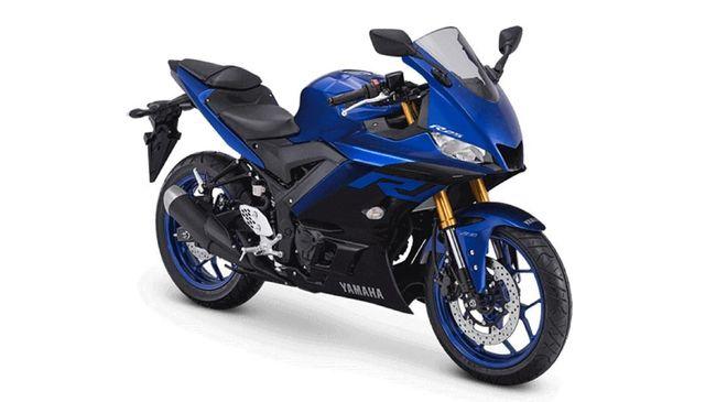 Yamaha R25 ABS Meluncur, Lebih Mahal Rp6 juta