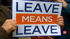 VIDEO: Kemelut Brexit Belum Berakhir