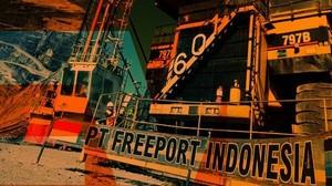 Resmi Genggam Freeport