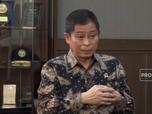 Jonan: Gaji Bos BUMN 30x dari Menteri, tapi Kerjanya Lemes