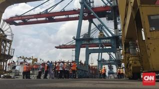 Pelindo II Kucurkan Rp50 Miliar Bangun Pelabuhan Palembang