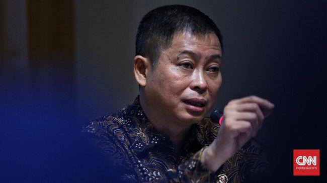 Jonan Minta Pertamina Jaga Pasokan BBM di Tol Trans Jawa